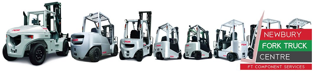 TCM Fork Lift Truck Range in Berkshire